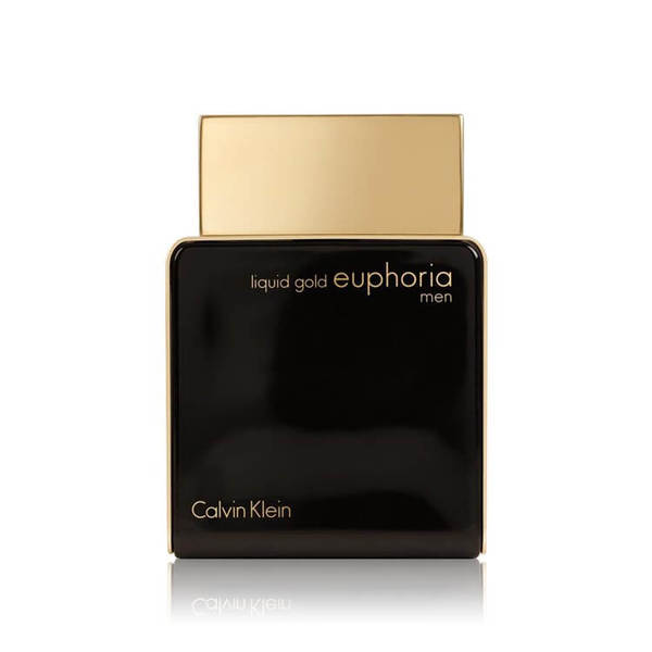 Мъжки Парфюм - Calvin Klein Euphoria Liquid Gold EDP 100мл